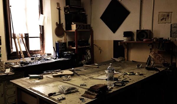 laboratorio. 2