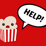 Popcorn Time: game over