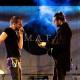 Heymoonshaker live Marotta Daniele Golaschi