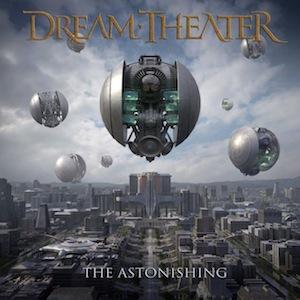La copertina dell'album fonte: dreamtheater.net