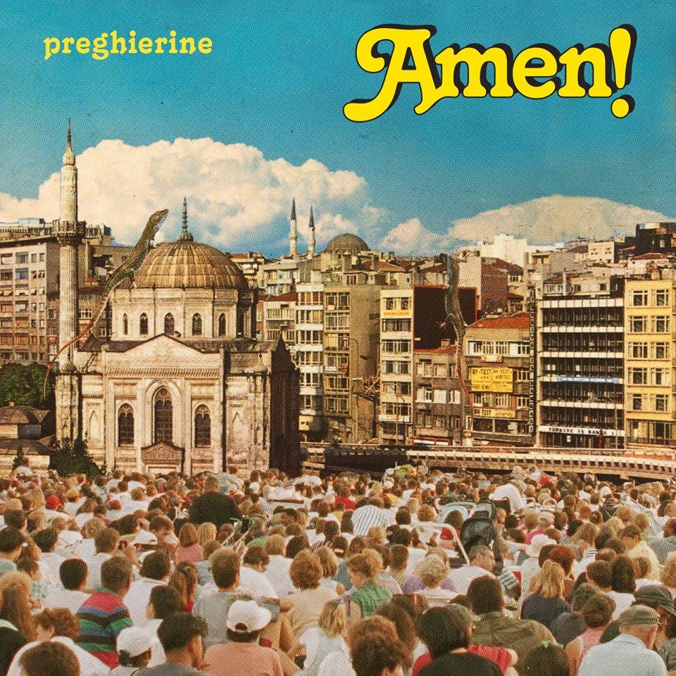 preghierine