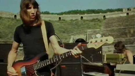 George Roger Waters