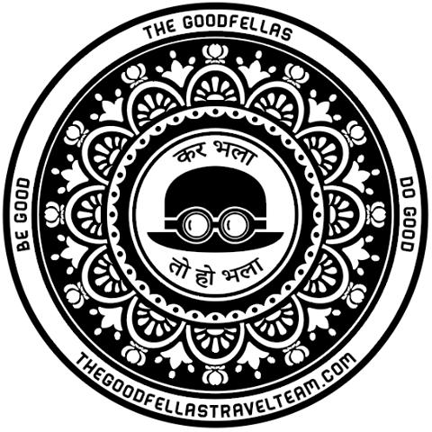 Logo Goodfellas