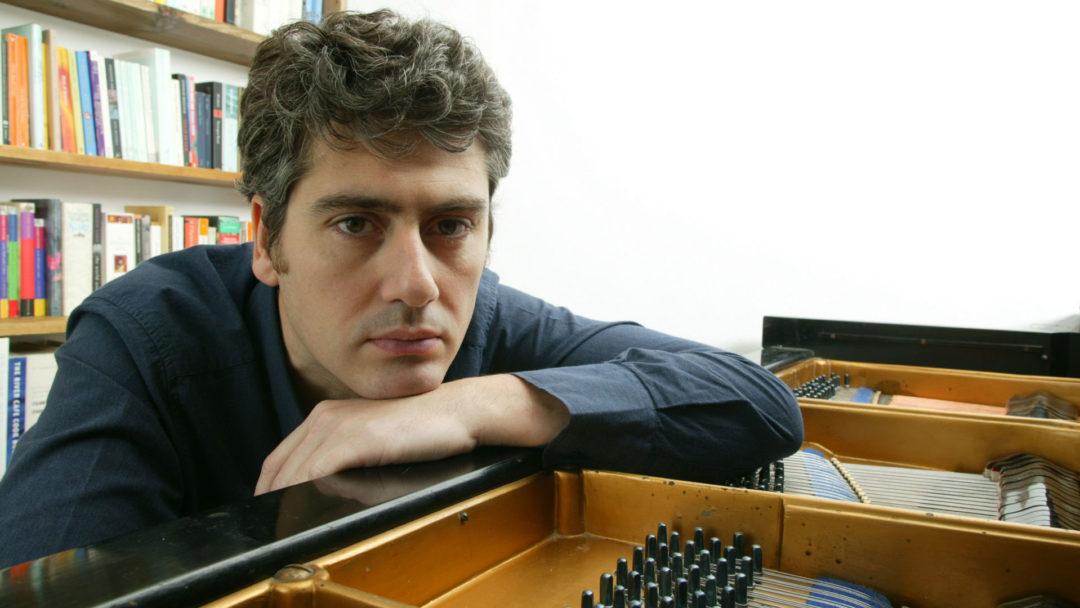 Dario marianelli un compositore italiano a londra inkorsivo for Studiare musica a londra