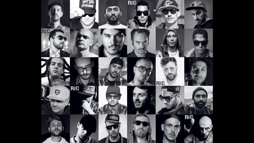 Frasi Belle Dei Rapper Italiani.Le Dieci Pietre Miliari Del Rap Italiano Inkorsivo